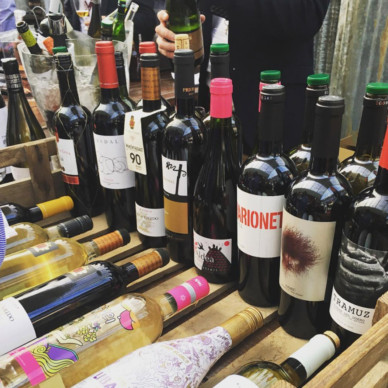 International Wine Fair
