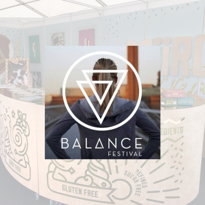 A different path to wellness: Balance Festival 2019