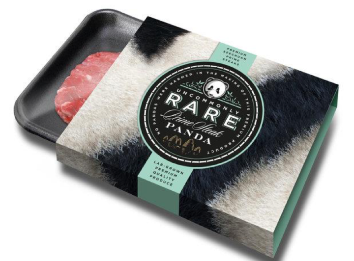 Path Ventures: Would you try Panda Meat?