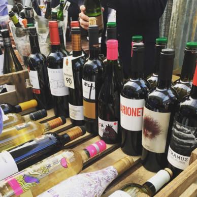 International Wine Fair