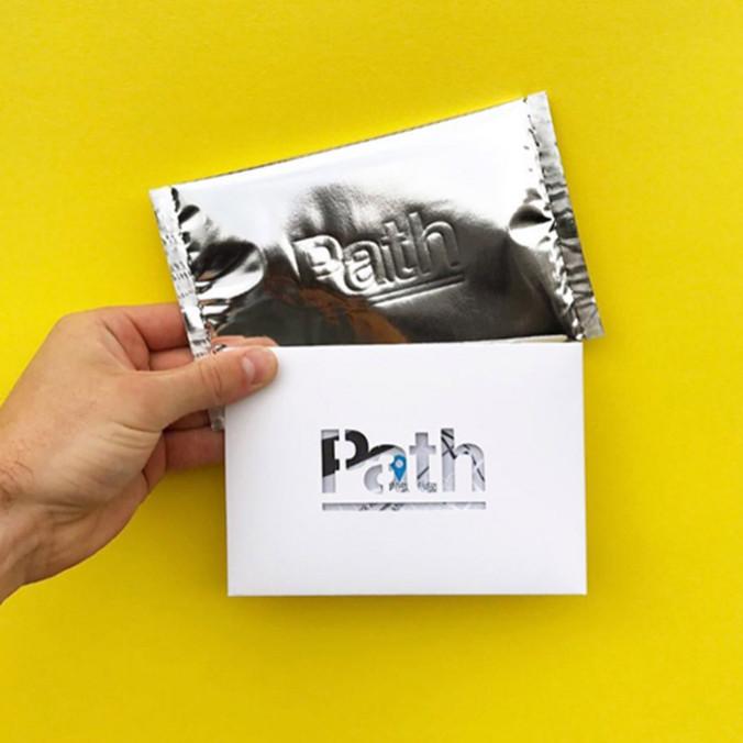 Internships at Path