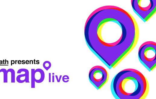 Experience the future at Map Live