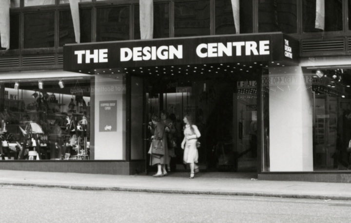 (Un)defining Great British Design